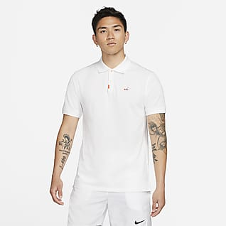 The Nike Polo Pánská polokošile vzeštíhleném střihu
