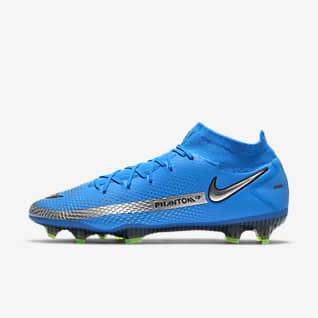 Nike Phantom GT Elite Dynamic Fit FG Calzado de fútbol para terreno firme