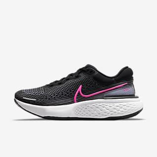 Nike ZoomX Invincible Run Flyknit Calzado de running para carretera para mujer