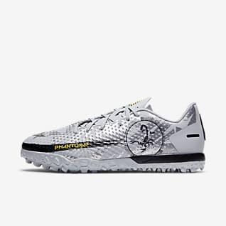 Nike Jr. Phantom Scorpion Academy TF Chaussure de football pour surface synthétique pour Jeune enfant/Enfant plus âgé