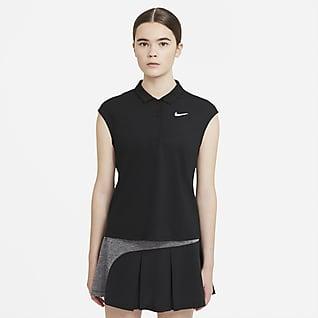 NikeCourt Victory Women's Tennis Polo