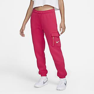 Nike Sportswear Cargobukse for dans til dame