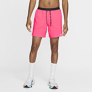 Nike Flex Stride Shorts de running con ropa interior incorporada para hombre