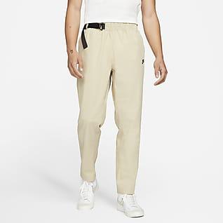 Nike Sportswear Premium Essentials Męskie spodnie z tkaniny