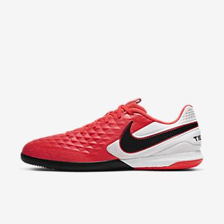 best Nike Youth Tiempo Genio Leather Turf Shoes