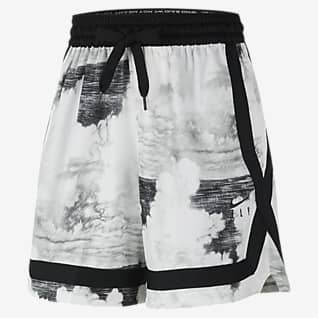 Nike Fly Crossover Women's Basketball Printed Shorts