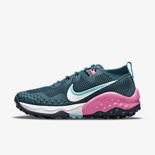 Nike Wildhorse 7 Women's Trail Running Shoes