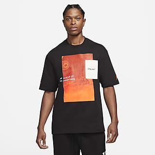 Jordan Why Not? Men's Short-Sleeve T-Shirt