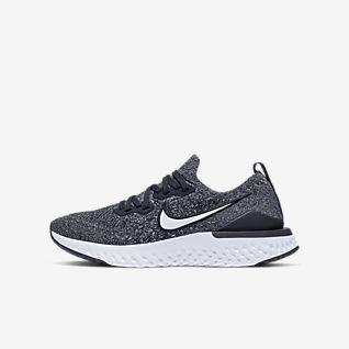 Kids Flyknit Shoes. Nike.com