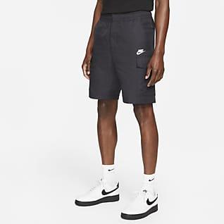 Nike Sportswear Мужские функциональные шорты без подкладки