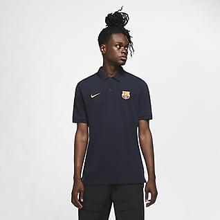 F.C. Barcelona Men's Polo