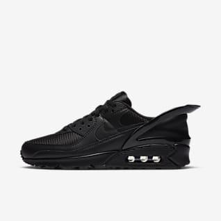 NIKE AIR MAX 90 LTR GS Damen Schuhe Exclusive Sneaker