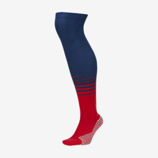 Atlético de Madrid 2020/21 Stadium Away Over-the-Calf Socks