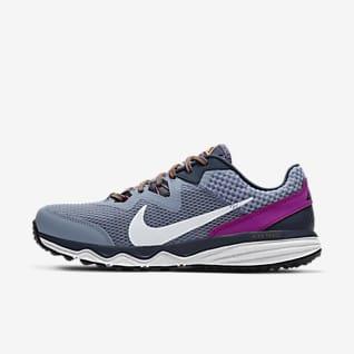 Nike Juniper Trail Sapatilhas de trilho para mulher