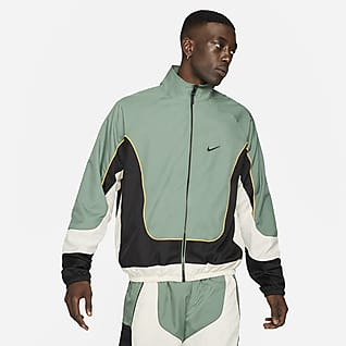 Nike Throwback Giacca da basket - Uomo