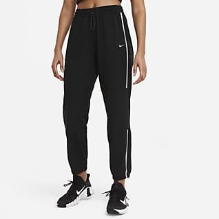 Nike Pro Damskie spodnie z tkaniny