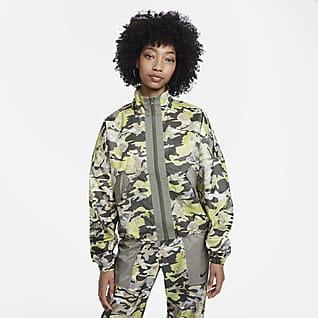 Nike Sportswear Chaqueta de tejido Woven - Mujer