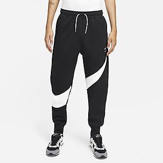 Nike Sportswear Swoosh Tech Fleece Pantaloni - Uomo