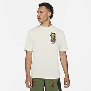 Jordan Dri-FIT Zion Pánské tričko s krátkým rukávem
