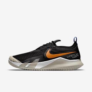 NikeCourt React Vapor NXT Chaussure de tennis pour surface dure pour Homme