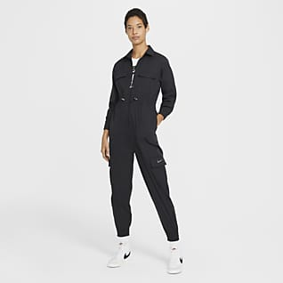 Nike Sportswear Swoosh Combinaison Utility pour Femme