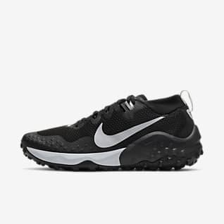 Nike Wildhorse 7 Мужская обувь для трейлраннинга