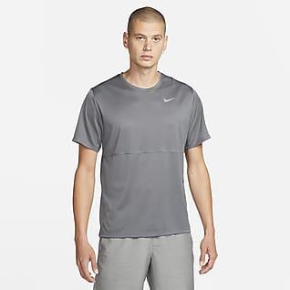 Nike Breathe Prenda para la parte superior de running para hombre