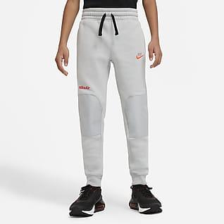 Nike Air Bukse til store barn (gutt)