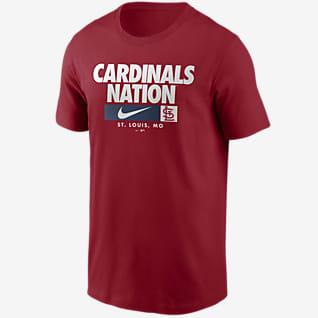 Nike Local Nickname (MLB St. Louis Cardinals) Men's T-Shirt