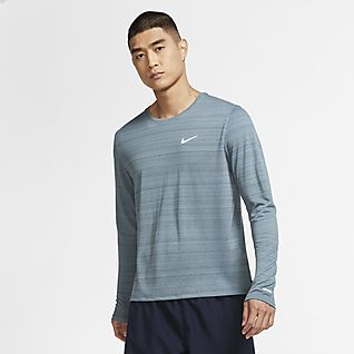 Running Maillots manches longues. Nike FR