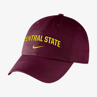Nike College (Central State) Gorra