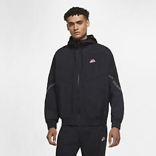 Nike Sportswear Heritage Windrunner Jacka för män