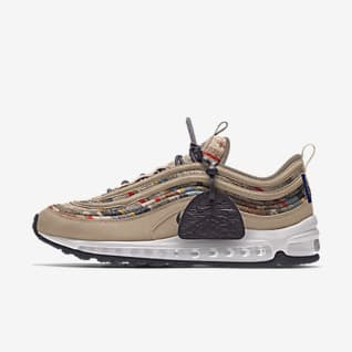 Nike Air Max 97 Pendleton By You Scarpa personalizzabile