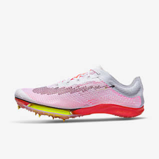 Nike Air Zoom Victory Piggsko til distanseløping
