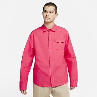 Nike SB Kaykay Gömleği