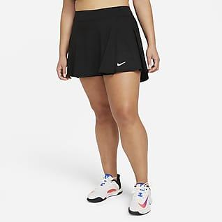 NikeCourt Victory Damen-Tennisrock (große Größe)