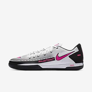 Nike React Phantom GT Pro IC Fotbollssko för inomhusplan/futsal/street