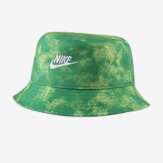 Nike Sportswear Bøttehatt med batikk