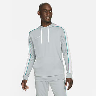 Nike Dri-FIT Academy Мужская футбольная худи