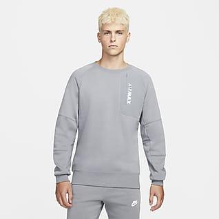 Nike Sportswear Air Max Men's Fleece Sweatshirt