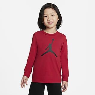 Jordan Toddler Long-Sleeve T-Shirt