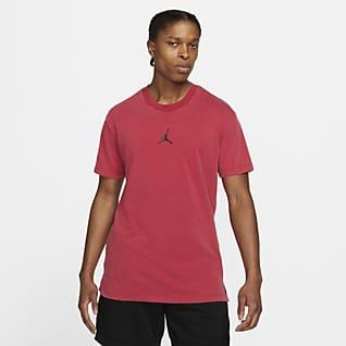 Jordan Dri-FIT Air เสื้อแขนสั้นผู้ชายมีกราฟิก