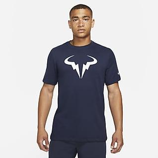 NikeCourt Dri-FIT Rafa Ανδρικό T-Shirt τένις