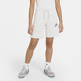 Nike Sportswear 大童短裤