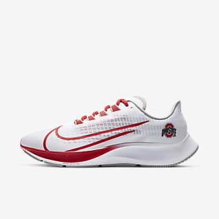Nike College Zoom Pegasus 37 (Ohio State) Calzado de running
