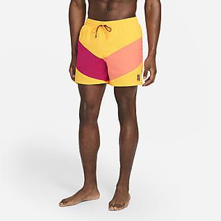"""Nike Men's 5"""" Swim Trunks"""