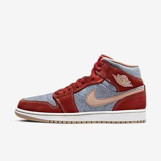 Air Jordan 1 Mid SE Schuhe