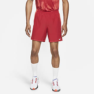 Nike Dri-FIT Challenger Wild Run Men's 18cm (approx.) Brief-Lined Running Shorts