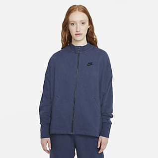 Nike Sportswear Essential Women's Fleece Cardigan