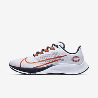 Nike Air Zoom Pegasus 37 (Chicago Bears) Running Shoe